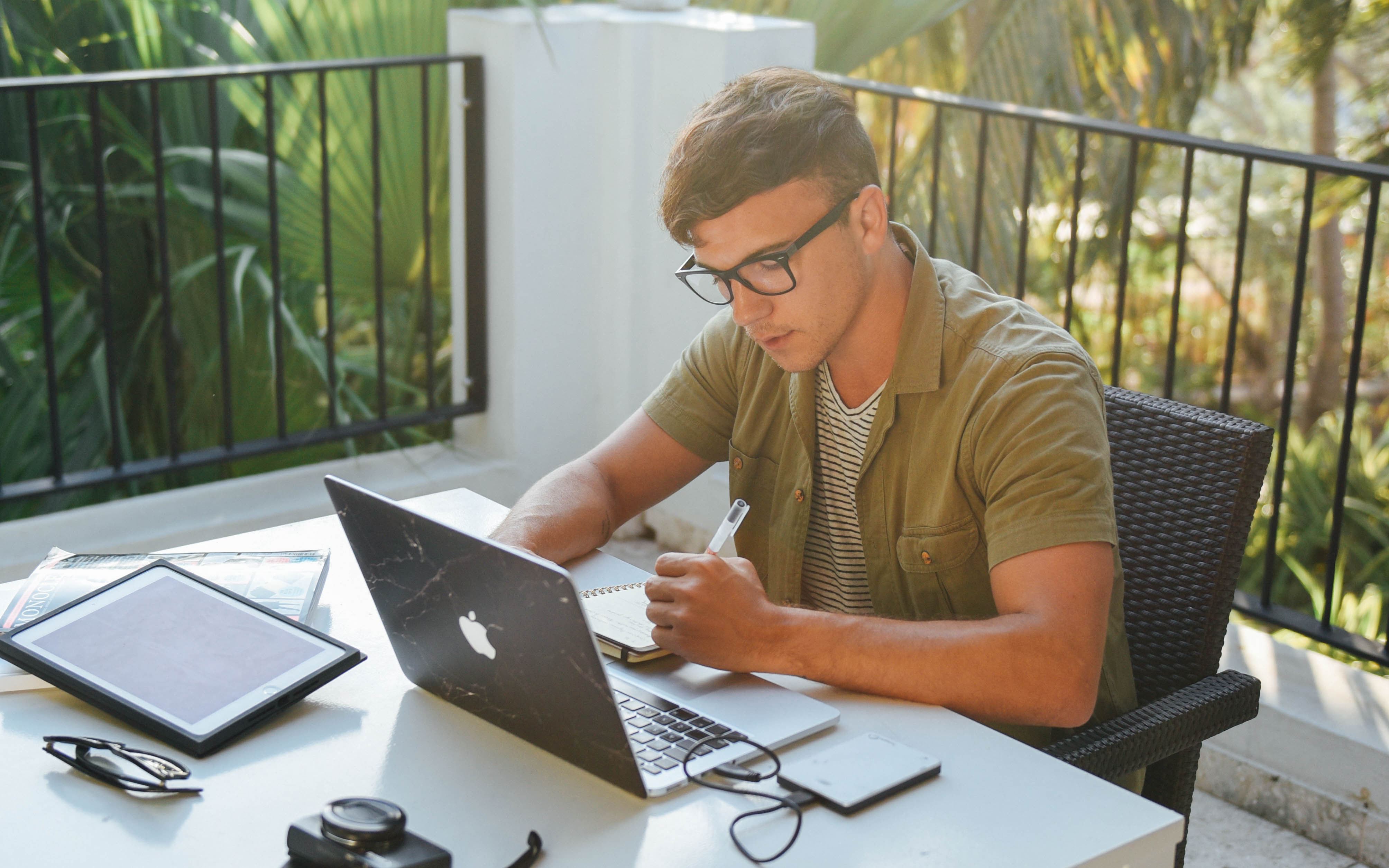 Scout Sixteen - Ray Ban Wayfarer Glasses.com