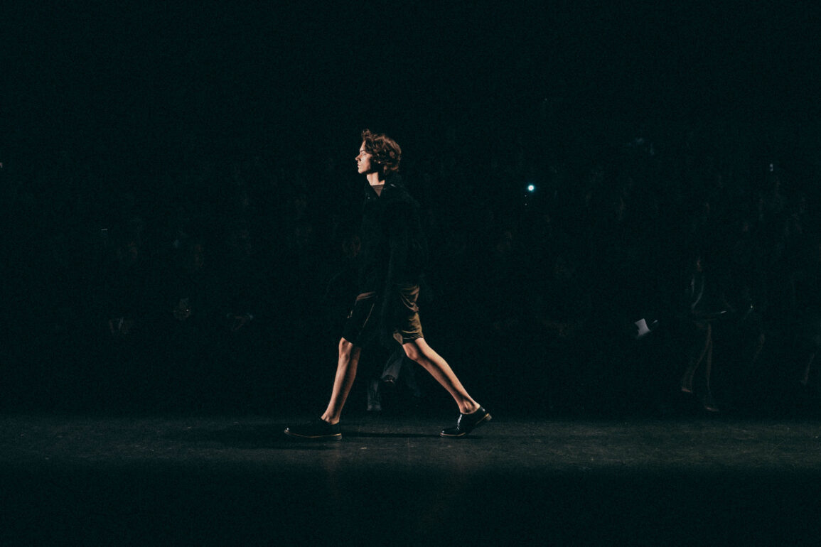 Scout Sixteen - The Art Institutes NYFW