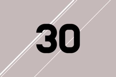 Scout Sixteen - Music Monday 30