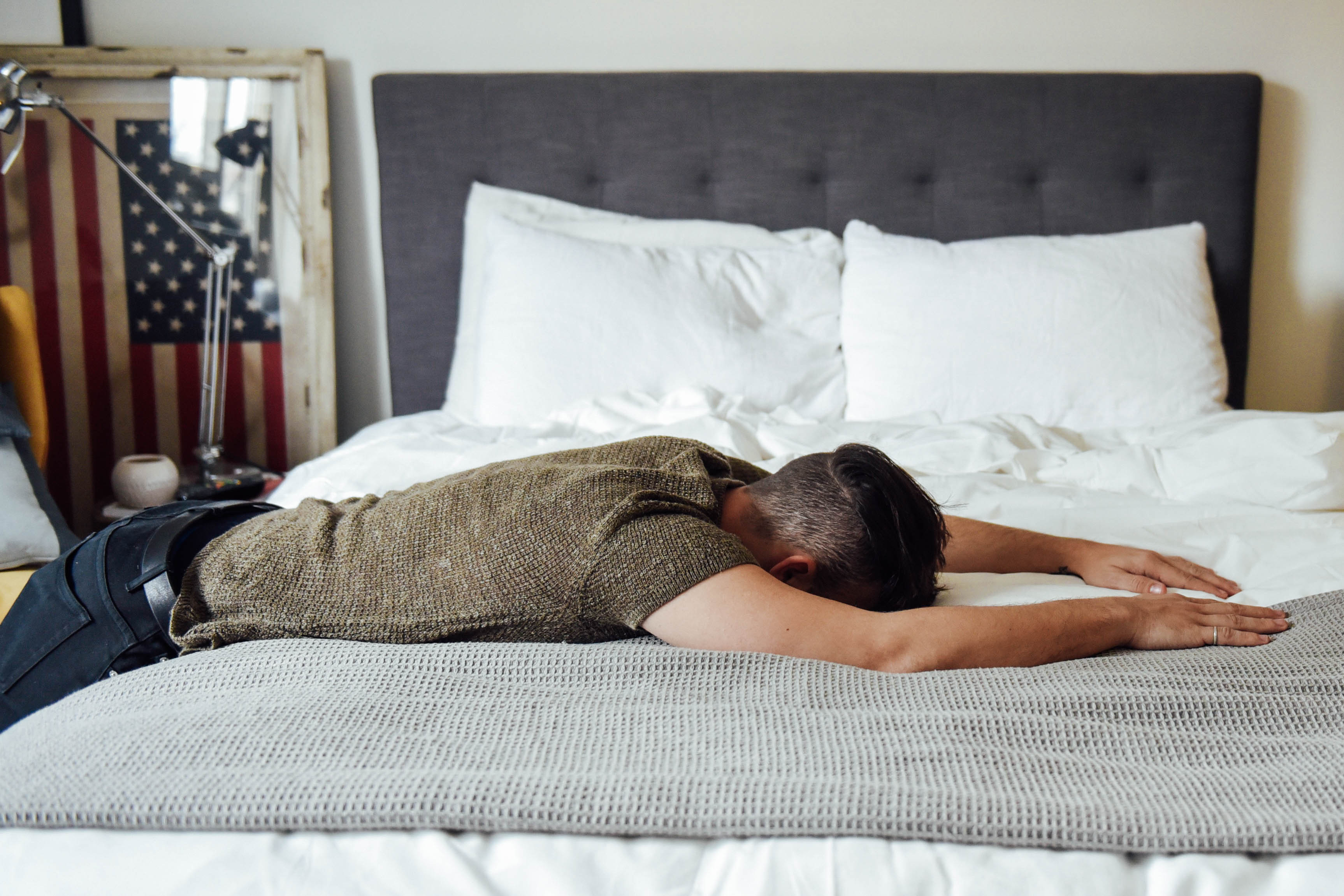 Scout Sixteen - Helix Sleep Mattress