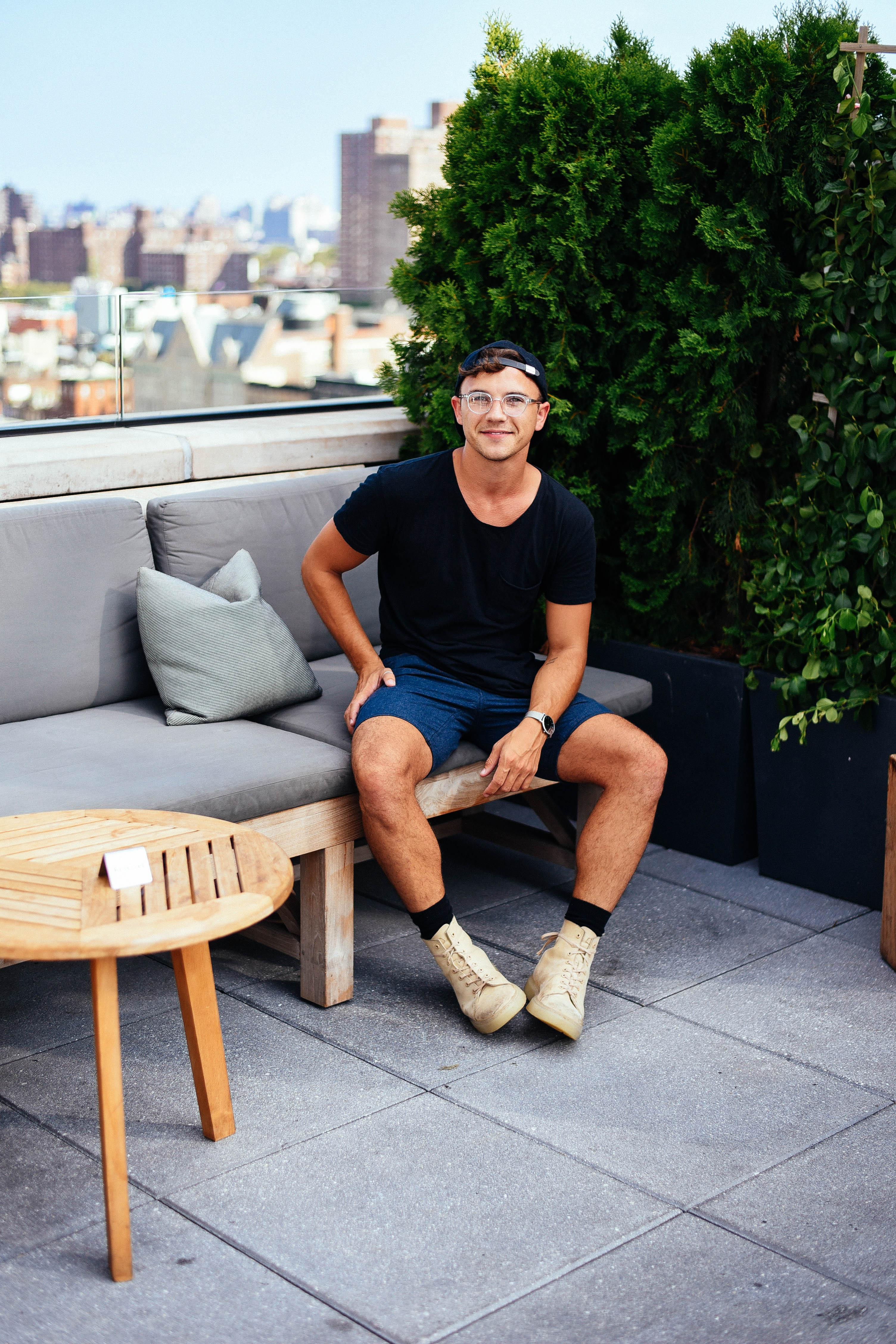 Scout Sixteen - Bloomingdale's Men's Fashion