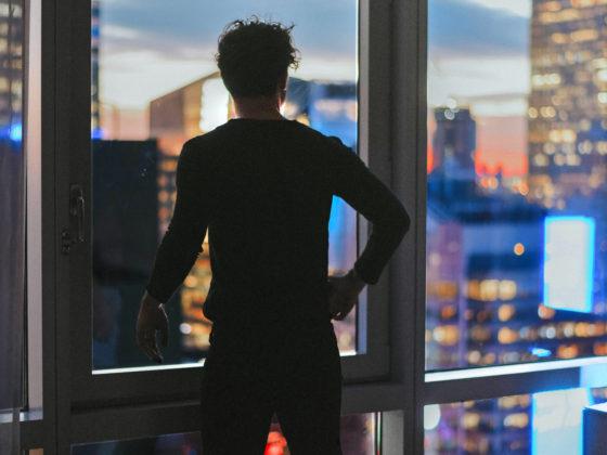 Justin Livingston - Hyatt Centric Times Square